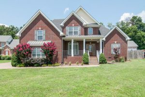 Polston Place Subdivision Homes for Sale Fairview TN