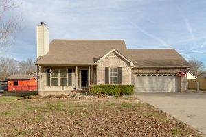 Open Houses in Shenandoah Subdivision Goodlettsville TN