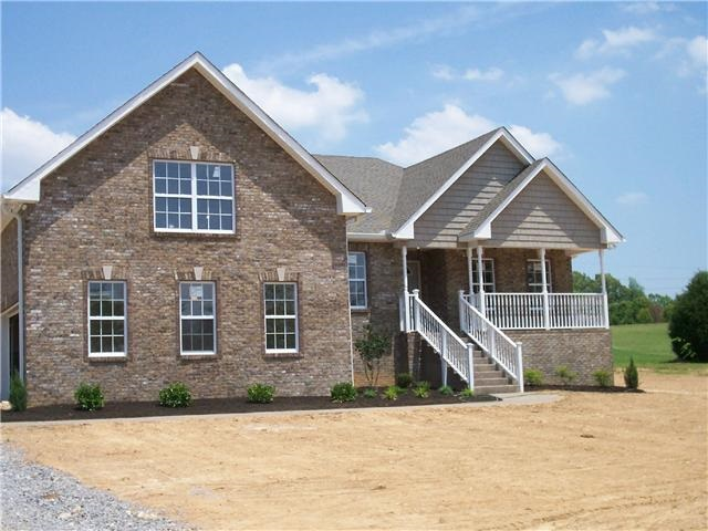 Windmere Subdivision Greenbrier TN