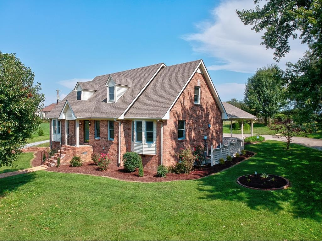 Maple Hill Estates Subdivision Gallatin TN