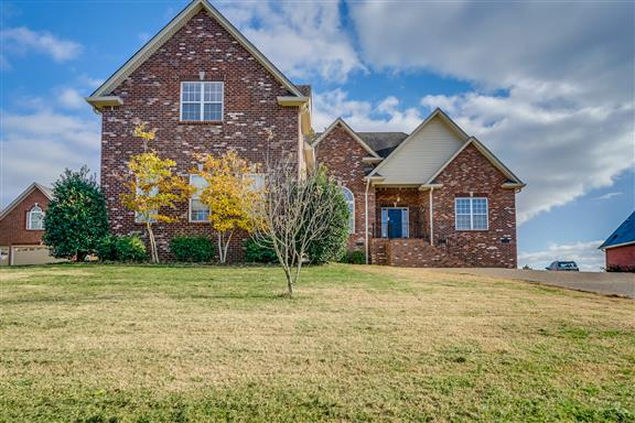 Homes For Sale The Oaks of Lakeview Mount Juliet TN