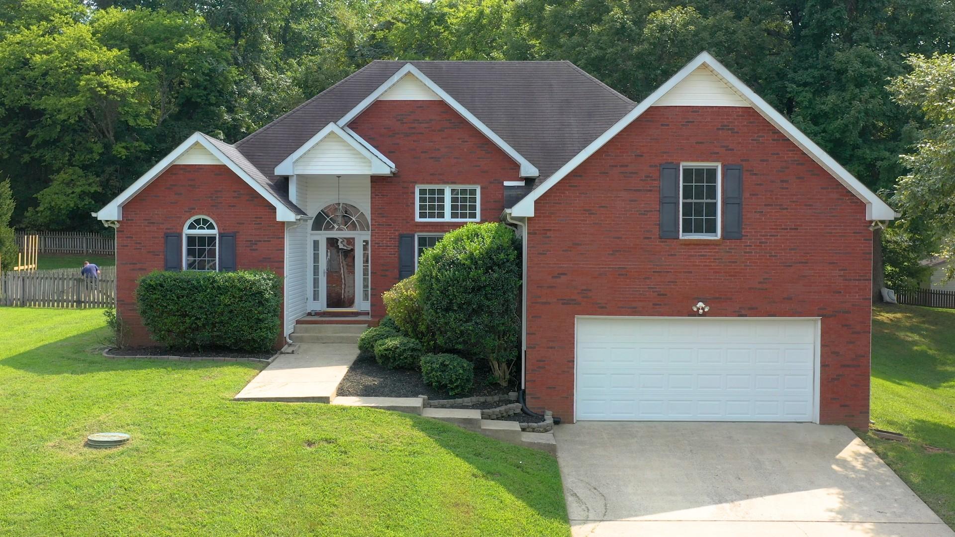 South Ridge Clarksville TN