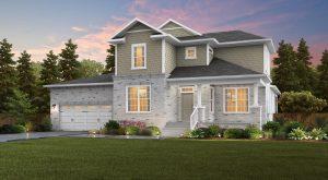 Homes for Sale in Amberton Subdivision Smyrna TN