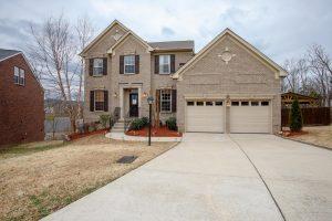 Brookview Forest Subdivision Open Houses Nashville TN