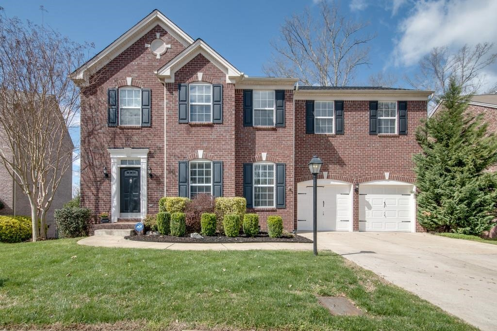 Brookview Forest Subdivision Nashville TN