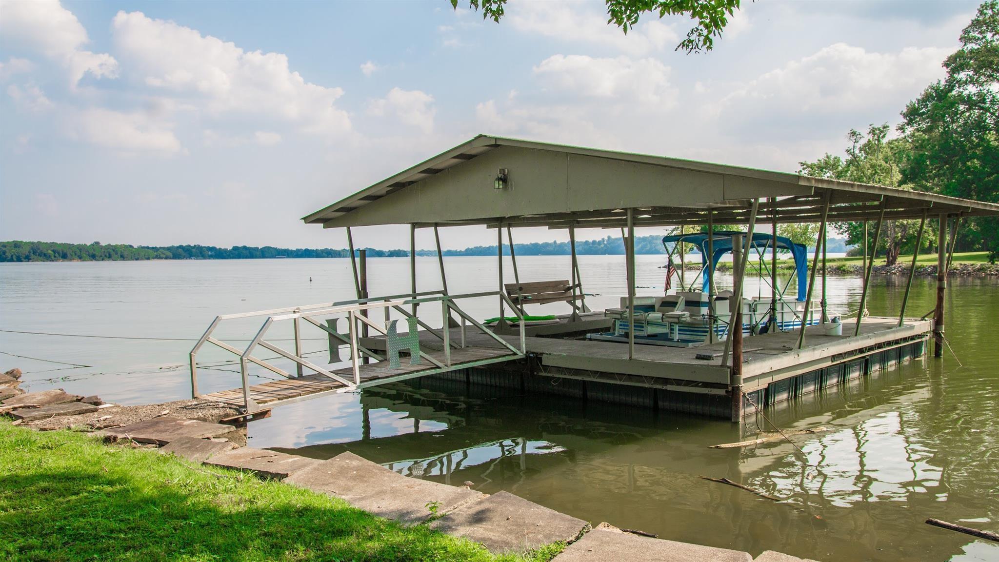 Hend Lakefront Estate Subdivision Hendersonville TN