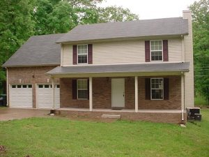 Open Houses in Parkway Acres Subdivision Dickson TN