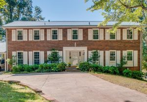 Ridge Crest Homes for Sale Dickson TN