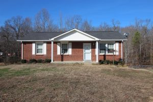 Open Houses in Sherwood Forest Subdivision Dickson TN