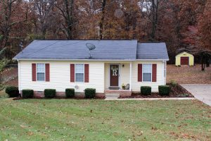 Sherwood Forest Homes for Sale Dickson TN