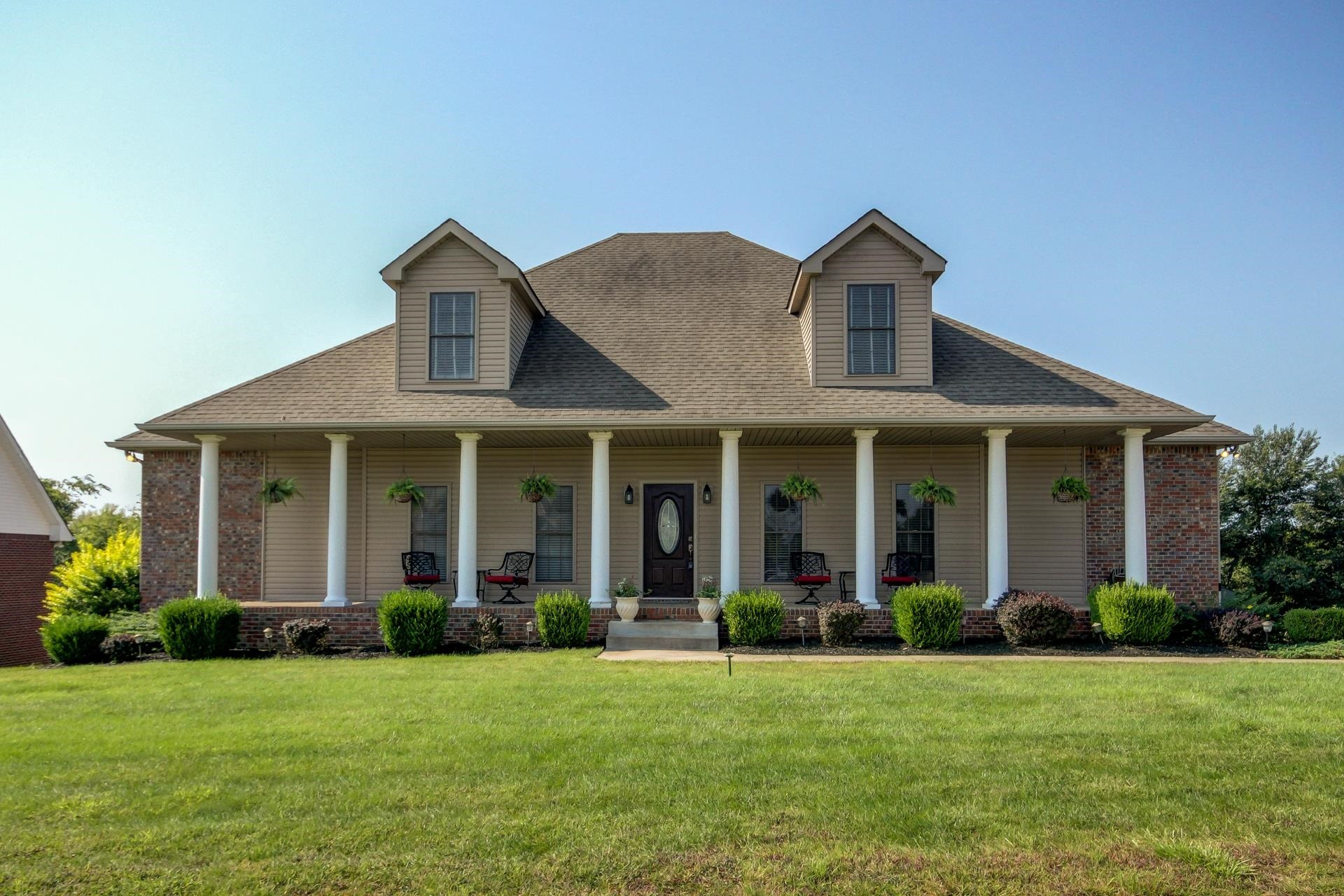 Homes for Sale in South Ridge Subdivision Clarksville TN