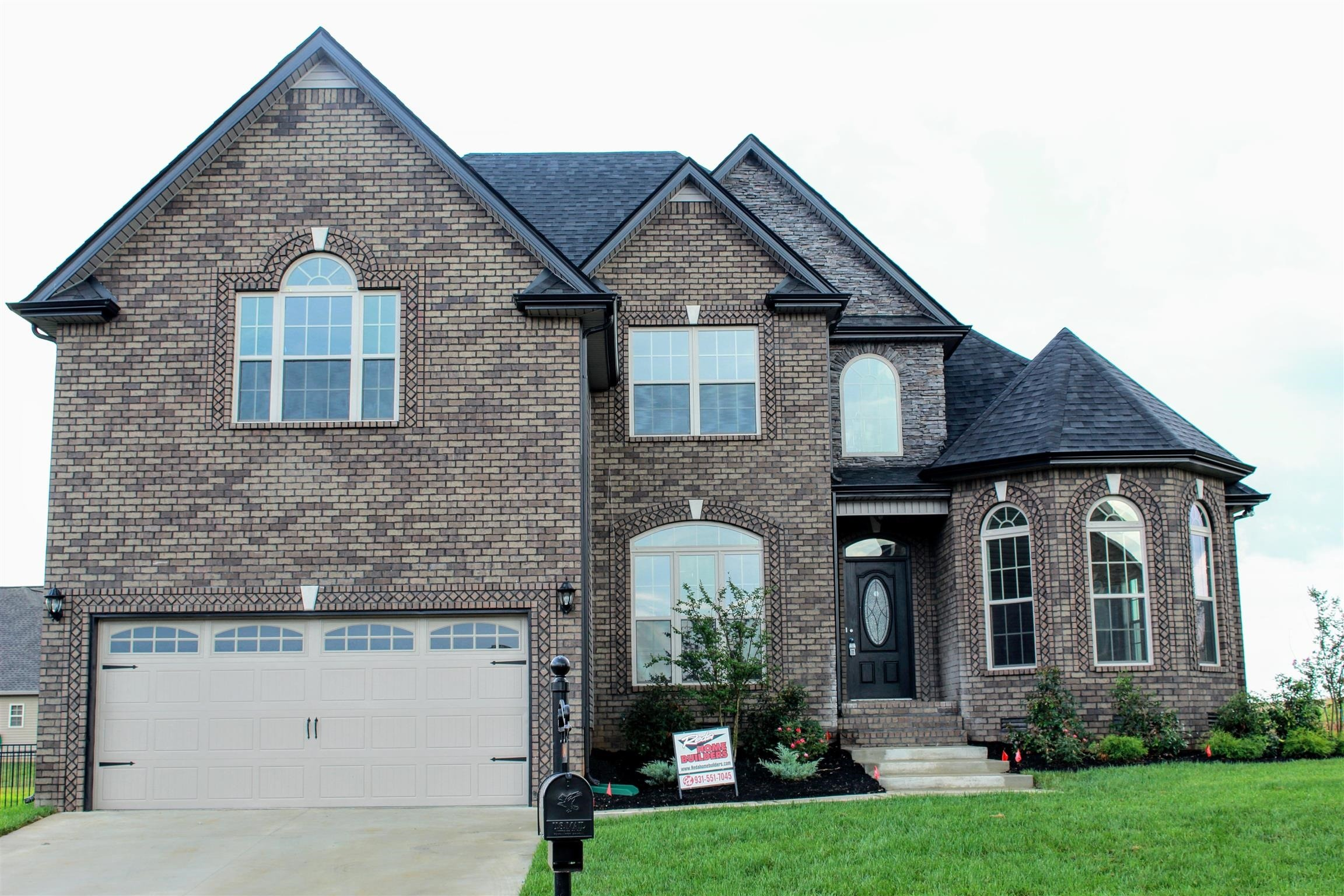 Clarksville tn archives nashville home guru for Home builders clarksville tn