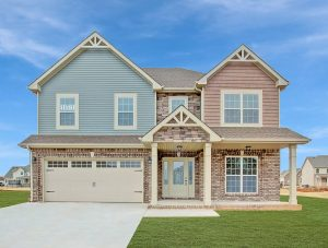 Homes for Sale in Wellington Field Subdivision Clarksville TN