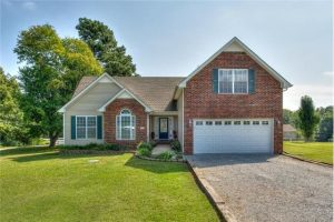 Open Houses in Willow Grove Subdivision Dickson TN