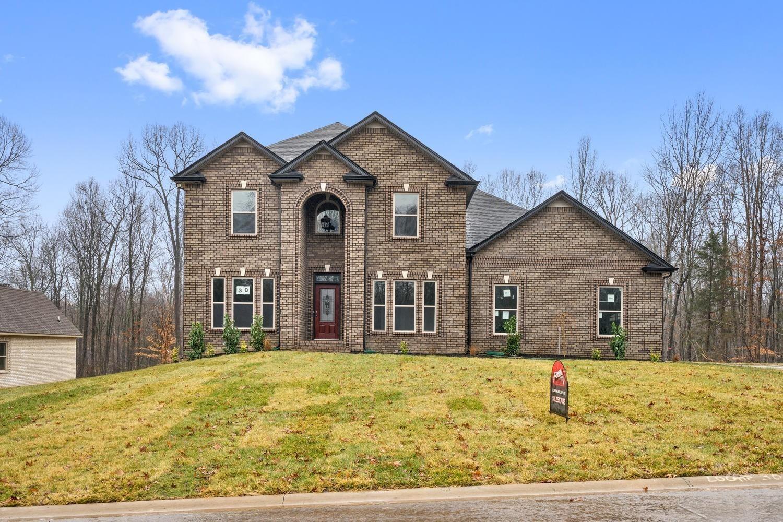 Homes for Sale in Reda Estates Subdivision Clarksville TN