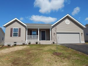 Open Houses in Armstrong Meadows Subdivision Columbia TN
