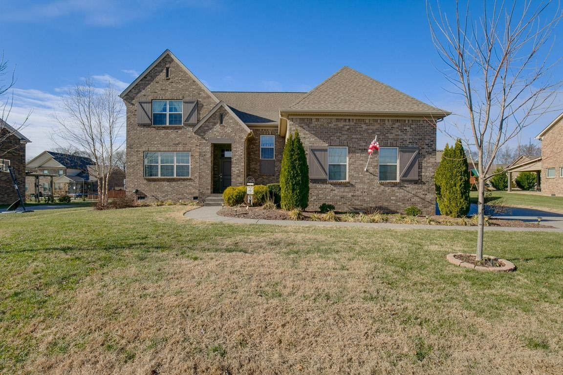 Belshire Subdivision Spring Hill TN