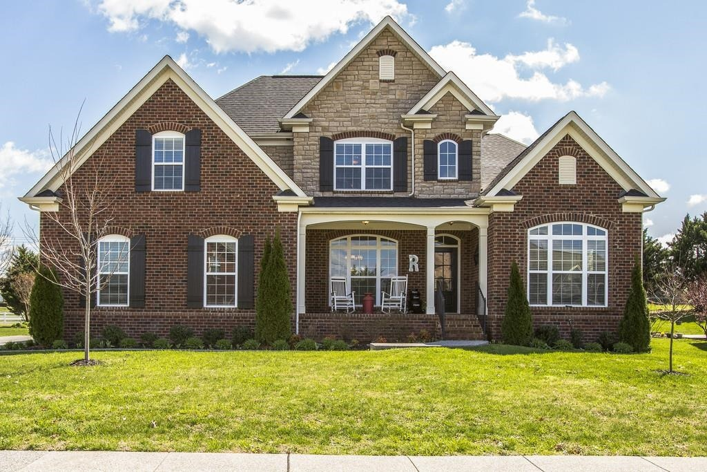 Spring Hill Place Subdivision Homes For Sale Spring Hill TN