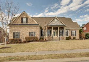 Open Houses in Spring Hill Place Subdivision Spring Hill