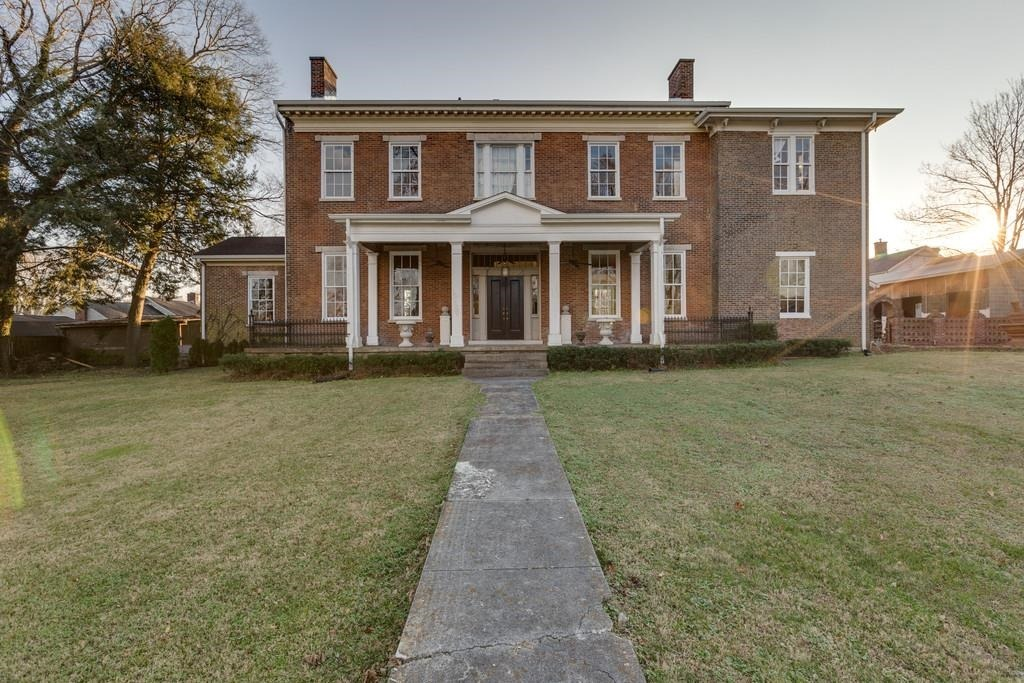 Columbia Homes for Sale