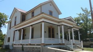 Historic Homes For Sale in Columbia TN