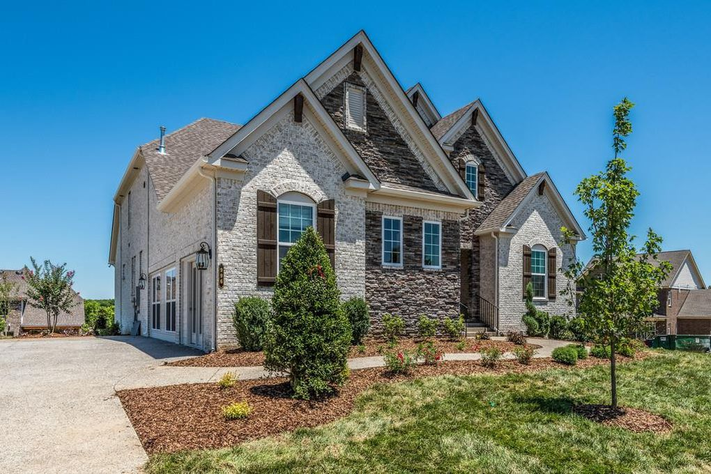 Asher Subdivision Nolensville TN