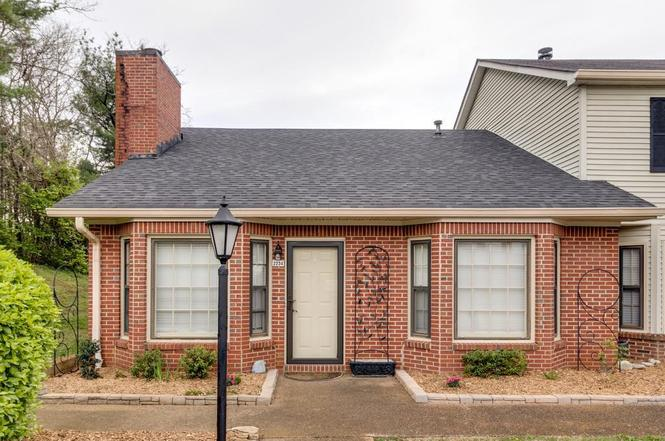 Benton Hall Townhomes Columbia TN