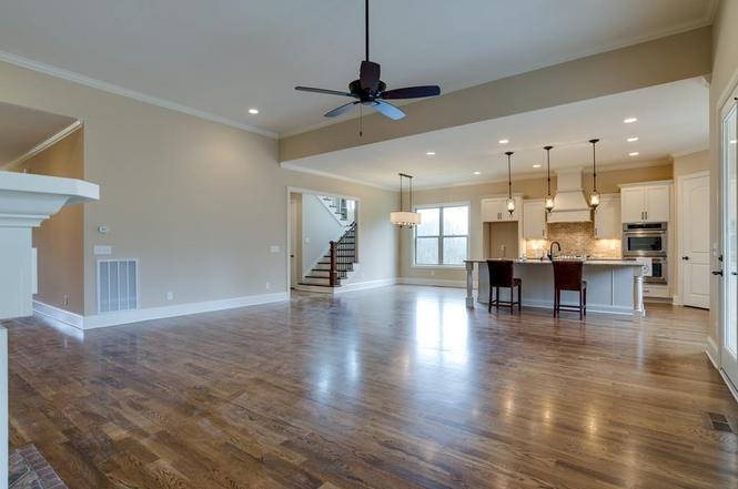 Savannah Cove Subdivision Columbia TN Homes for Sale
