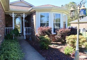Open Houses in Willow Lake Subdivision Columbia TN