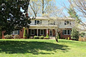 Open Houses in Windermere Subdivision Columbia TN