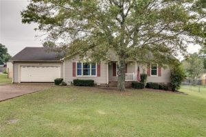 Open Houses in Windsor Park Subdivision Columbia TN