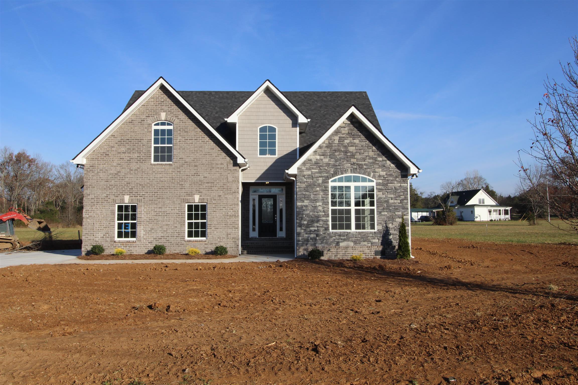 Robin Estates Subdivision Murfreesboro TN