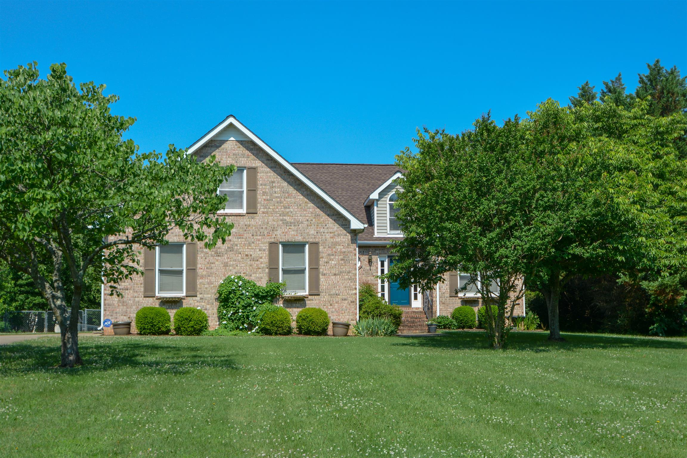 Summer Place Subdivision Murfreesboro TN