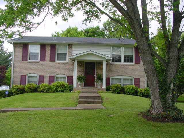 Lakeview Heights Subdivision Murfreesboro TN