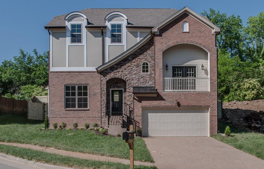Homes for Sale in Cimmaron Trace Subdivision Goodlettsville TN