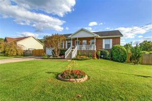 Open Houses in Cimmaron Trace Subdivision Goodlettsville TN