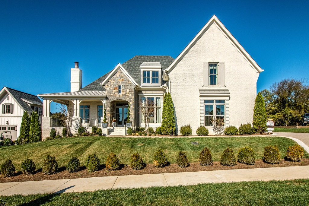 Homes For Sale In Hadley Reserve Subdivision Nolensville TN