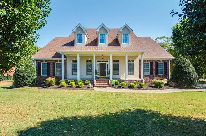 Homes for Sale in Iroquois Subdivision Lebanon TN