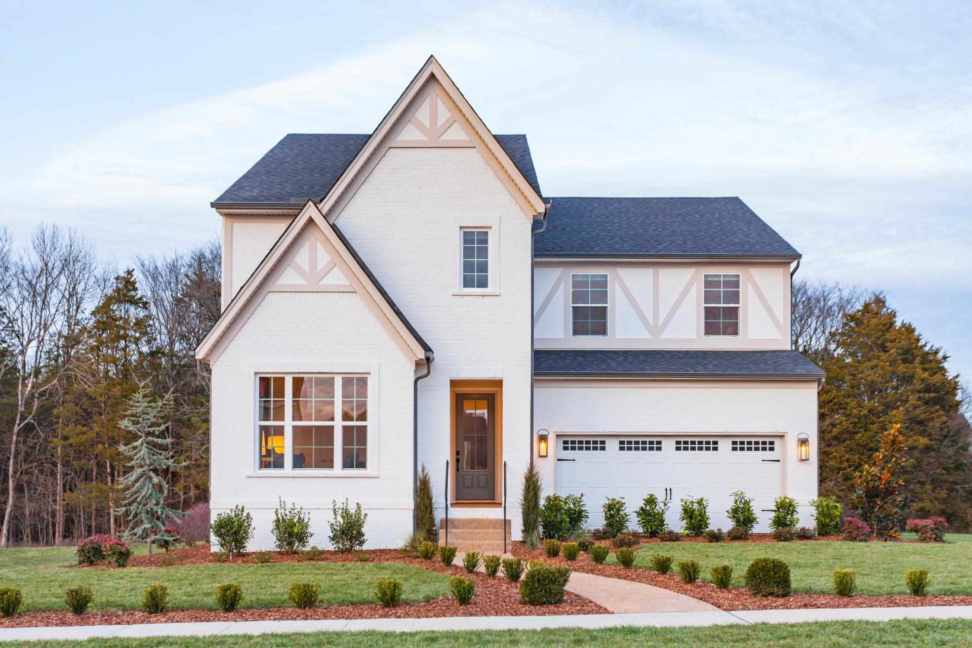 Homes for Sale in River Oaks Subdivision Lebanon TN