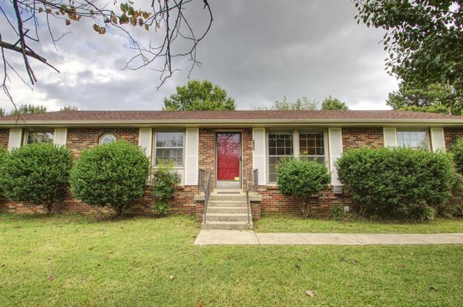 Homes for Sale in West Side Park Subdivision Lebanon TN