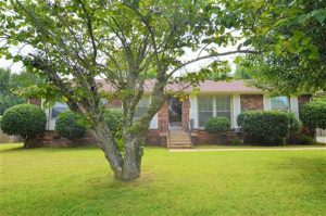 Open Houses in West Side Park Subdivision Lebanon TN