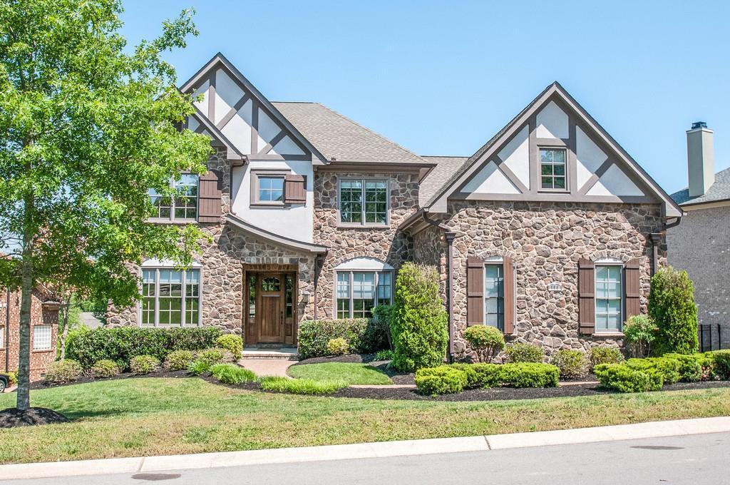 Belle Vista Subdivision Homes For Sale Franklin TN