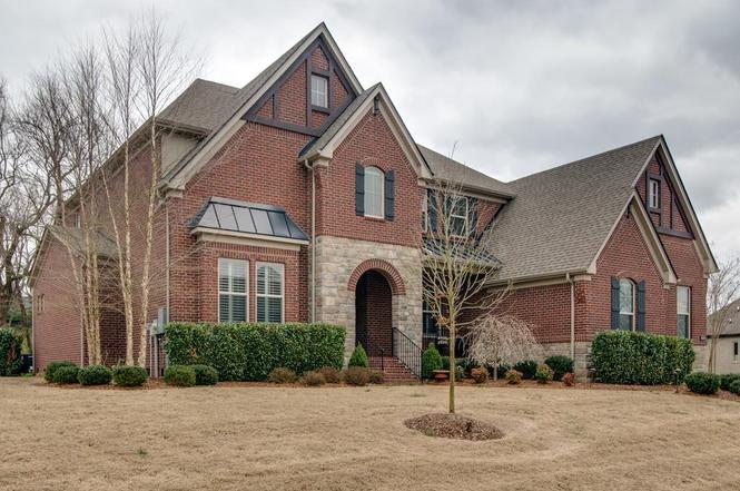 Breezeway Subdivision Homes For Sale Franklin TN