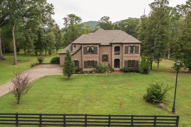 Laurelbrooke Subdivision Homes For Sale Franklin TN