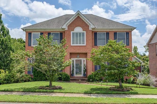 Buckingham Park Subdivision Homes For Sale Franklin TN