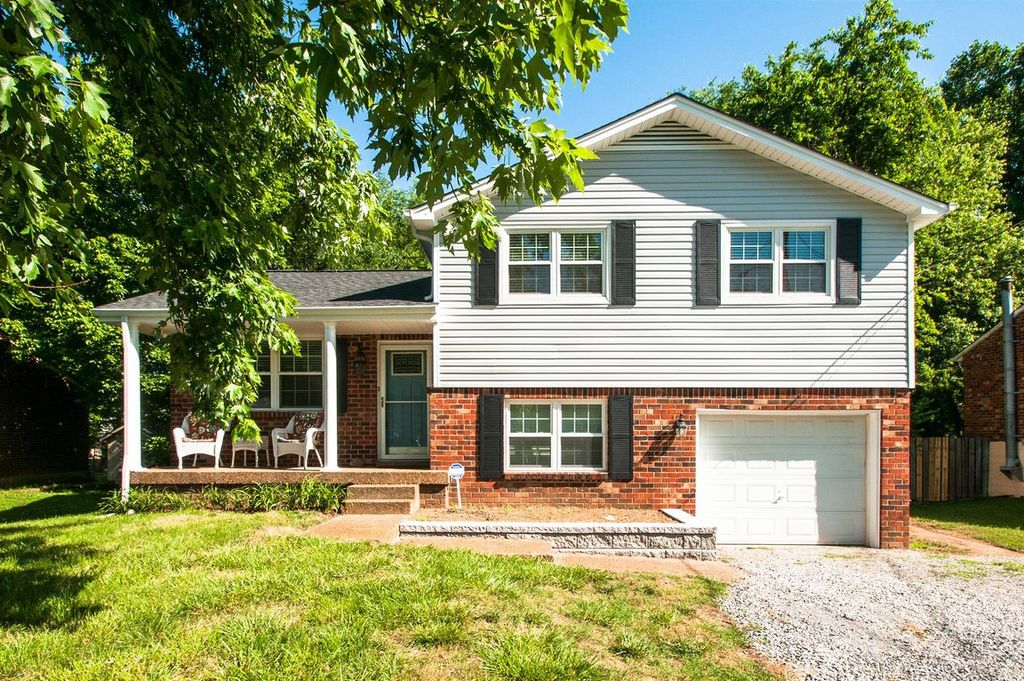 Cadet Homes Subdivision Homes For Sale Franklin TN
