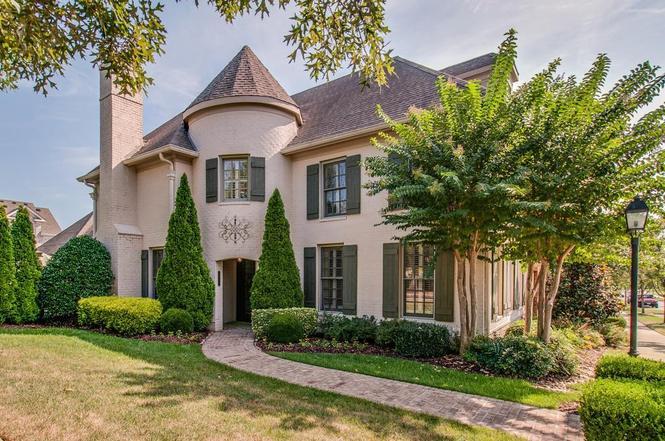 Carlisle Subdivision Homes For Sale Franklin TN
