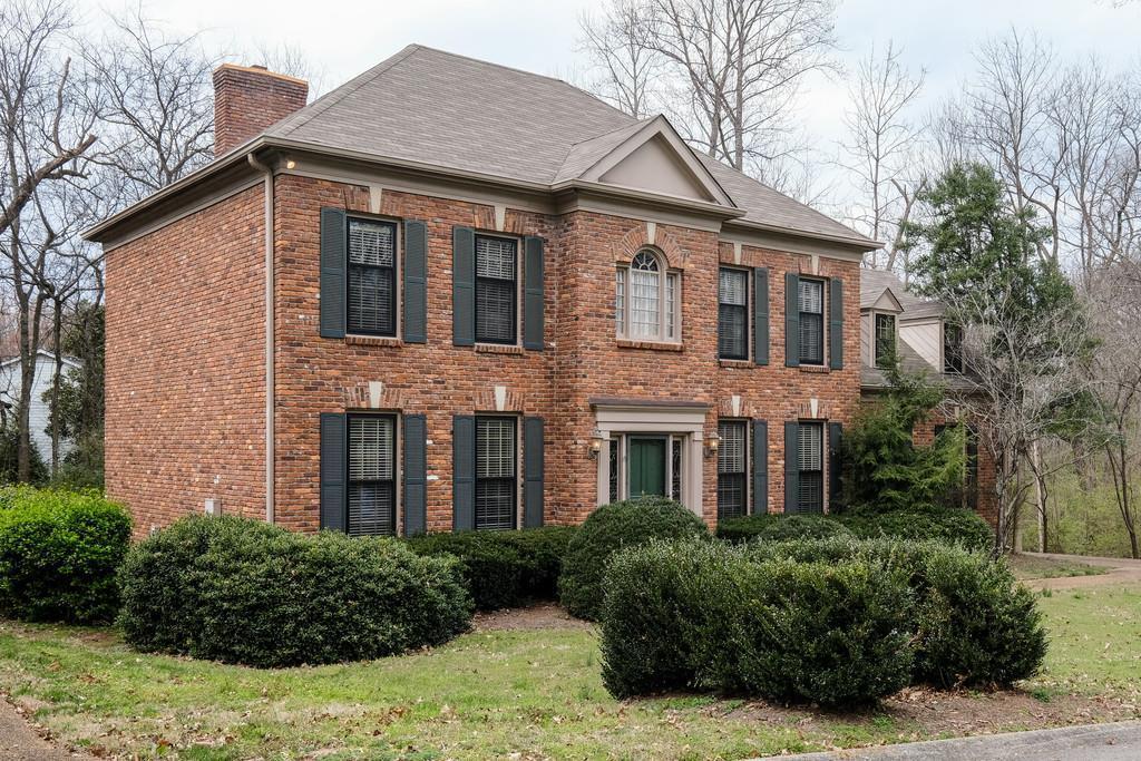 Charlton Green Subdivision Homes For Sale Franklin TN