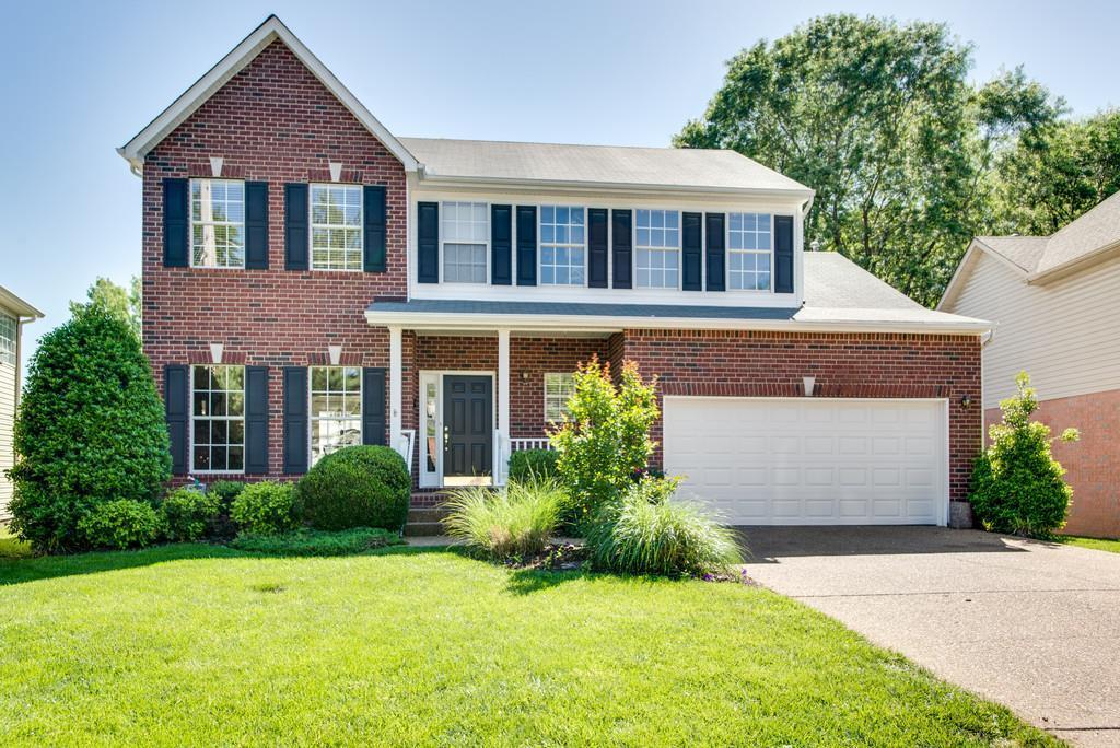 Clairmonte Subdivision Homes For Sale Franklin TN