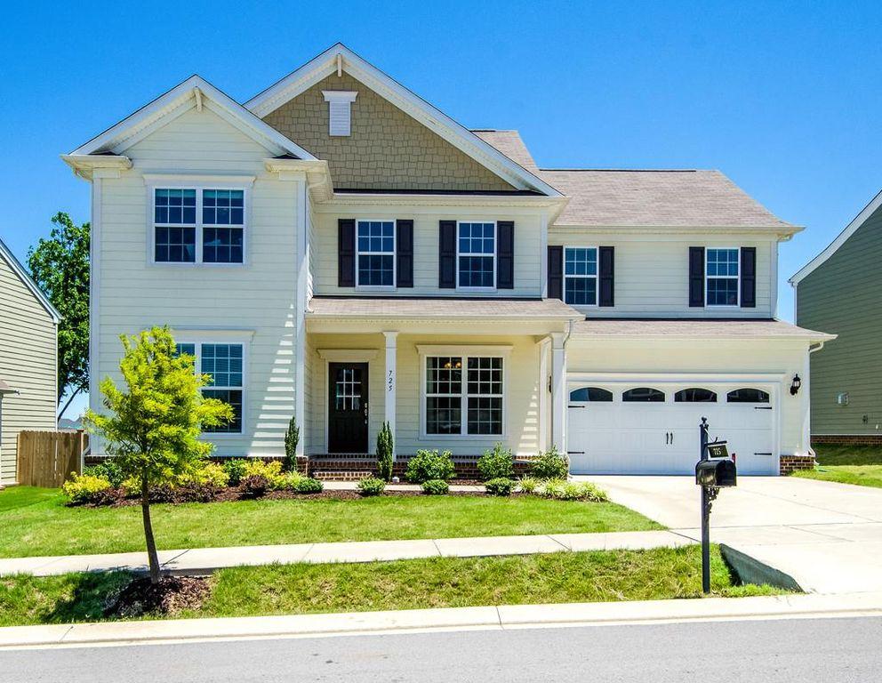 Cornerstone Commons Subdivision Homes For Sale Franklin TN